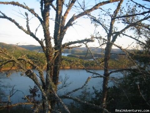 Broken Bow Lake - Resort Cabin Rentals near Beavers Bend State Park