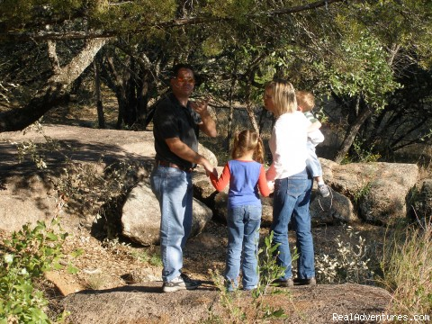 The Avonne Log Cabin The Great Escape Burnet Texas