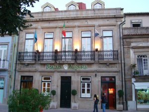 A Calm Dream In The Center Of The City Braga, Portugal Hotels & Resorts