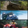 You Drive Adventures Hummer and ATV Rentals Haliburton, Ontario Campgrounds & RV Parks