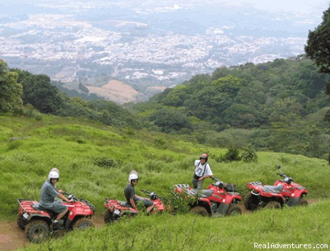 Photo #3 - ATV Tours Central Valley Costa Rica