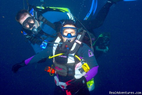 - Immerse Yourself in Our World & Ambergris Divers