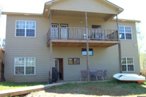 Quiet getaway Wedowee, Alabama Vacation Rentals
