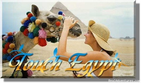 Excursions in Egypt & tours in Egypt by Touchegypt Sight-Seeing Tours cairo, Egypt