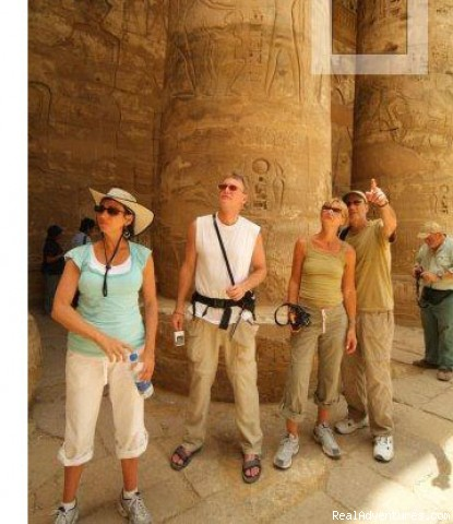 - Excursions in Egypt & tours in Egypt by Touchegypt