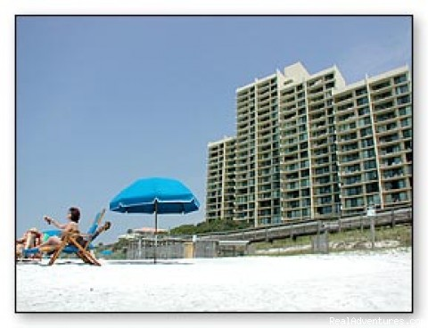 Beach - One Seagrove Place