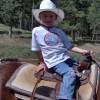 cowboys & smiles come in all sizes