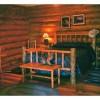 Cabin inter