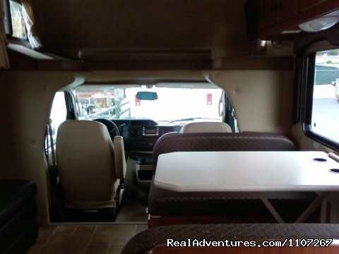 Image #5 of 13 - 2012 Class RV and Travel Trailers Rentals