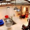Phillipe Starck Inspired Loft
