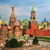 Tours to Russia Moscow, Russian Federation Sight-Seeing Tours