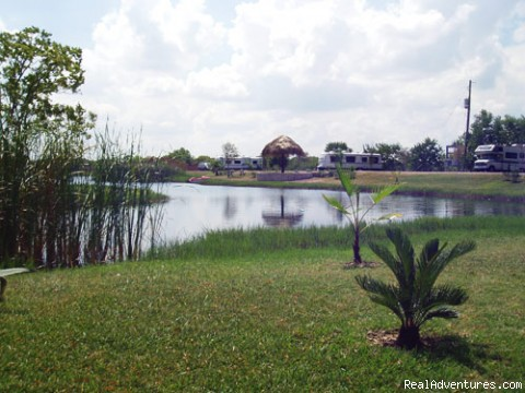 Photo #2 - Houston Freshwater Fishing