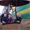Disney Area Balloon Rides with Thompson Aire Inc.