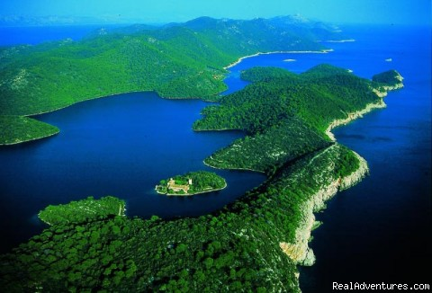 Mljet Island - Croatia: Kayak, Cycle, Hike: 1 Day-1 Week Tours