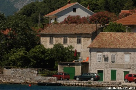 Quaint stone villages (#20 of 20) - Croatia: Kayak, Cycle, Hike: 1 Day-1 Week Tours