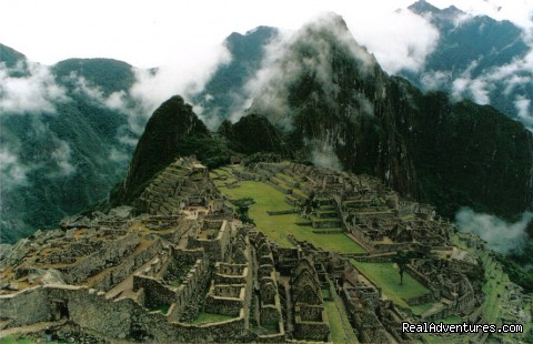 A Marvellous Travel In The Land Of The Incas Peru: