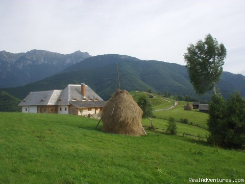 Traditional Romania: Luxury Escorted Itineraries