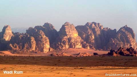 Aljazeerah Travel & Tourism: THE GREAT VALLEY