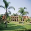 Historic  Hacienda Vacations in Mexico