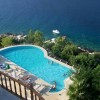 Club Hotel Barbarossa, pool view