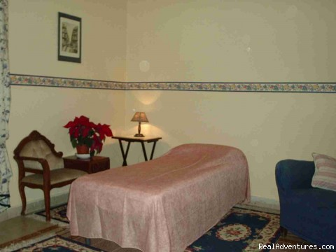 bedroom - Elegant Apartment In Palermo Centre