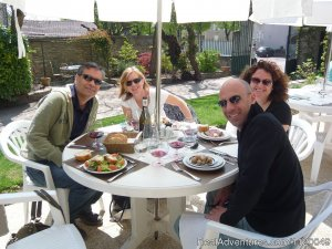 Fabulous Wine and Food Tours in Burgundy Wine Tasting Beaune, France