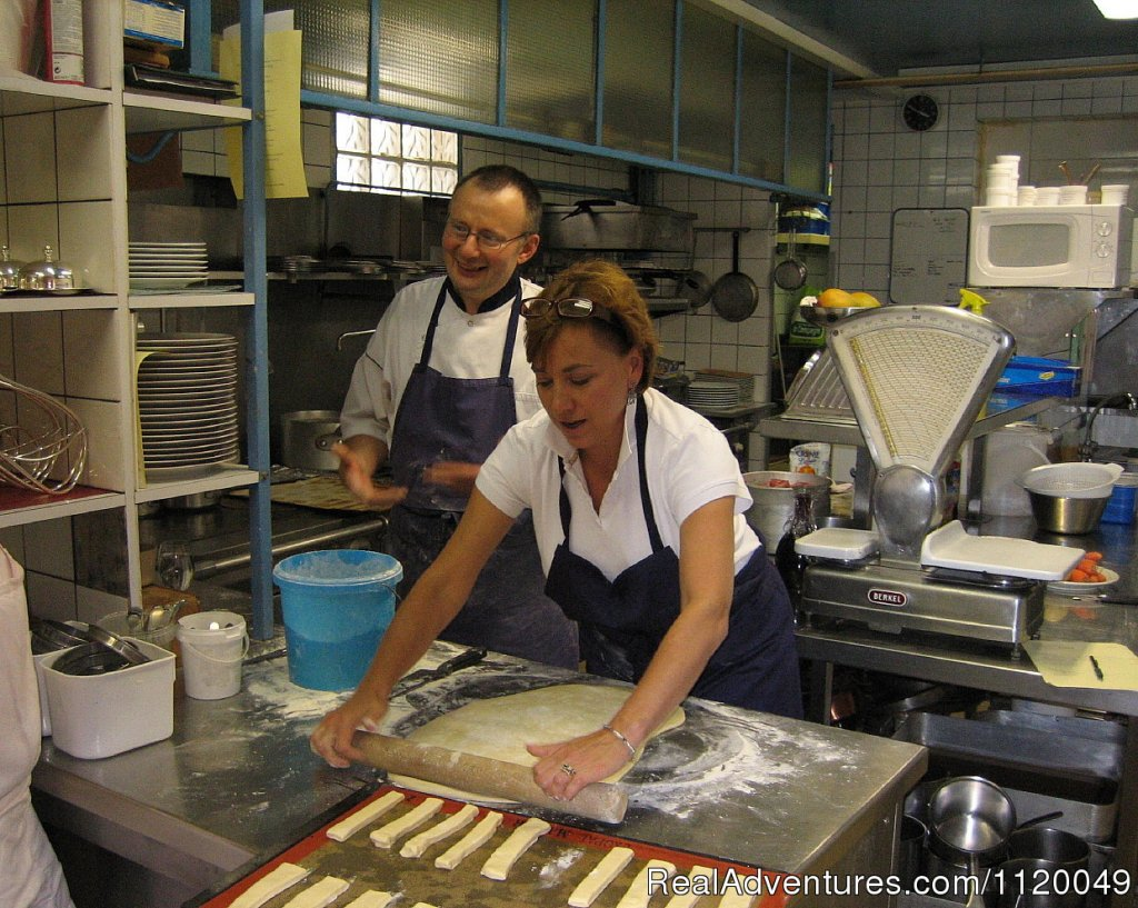 Cooking Class and Wine Tour Day | Image #10/13 | Fabulous Wine and Food Tours in Burgundy