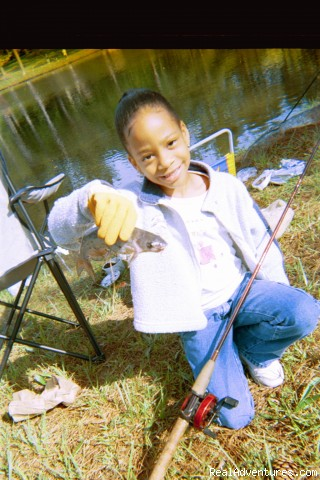 Kids Go Fishing ... - Deep Sea Fishing Trips and Beach Resort Outings