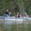 Fishing Adventures American Plan Packages