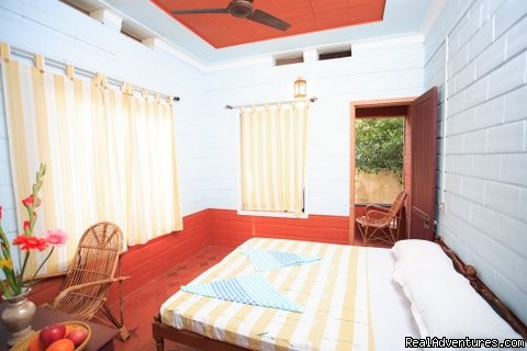 B2 - Kuzhupilly Beach House - one of the best in Kerala