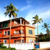 Kuzhupilly Beach House - one of the best in Kerala Vacation Rentals Kochi, , India