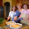 Hands-on Gourmet Cooking Workshops at Wine & Thyme West Kelowna, British Columbia Cooking Schools