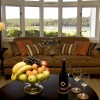 Lake Brunner Lodge Luxury 5star Westcoast, New Zealand Bed & Breakfasts