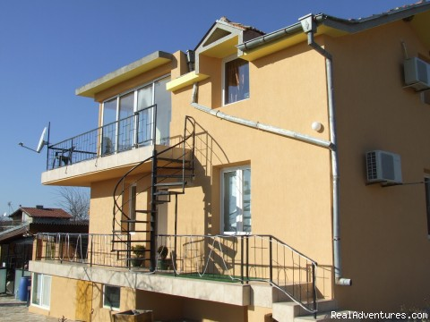 ALMAR VILLA GUEST HOUSE - Almar Bb Villa On The Fantastic Blacksea Coast