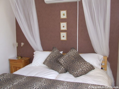 Bedroom - Almar Bb Villa On The Fantastic Blacksea Coast