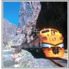 Trains Across Colorado Sight-Seeing Tours Colorado