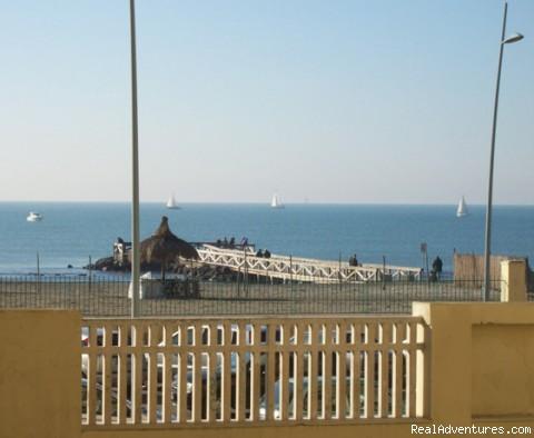 Beach (#2 of 5) - Litus Roma Hostel