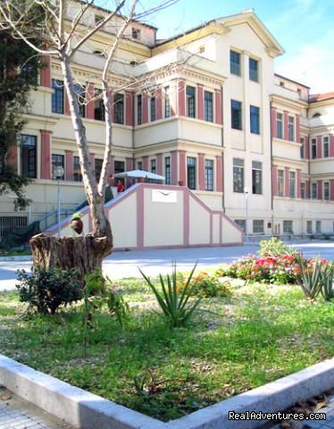 Image #3 of 5 - Litus Roma Hostel