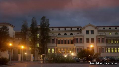 - Litus Roma Hostel