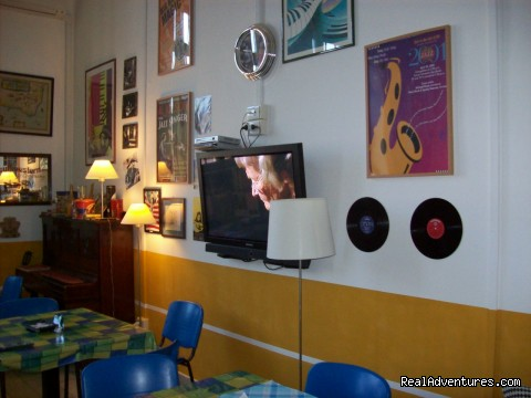 Image #5 of 5 - Litus Roma Hostel