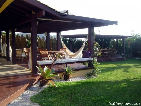 Varandas - Romantic Weekend Getaways at a Beachfront B&B