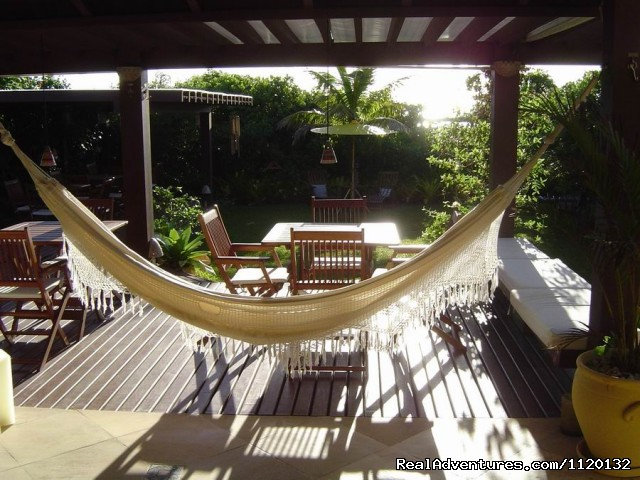 - Romantic Weekend Getaways at a Beachfront B&B