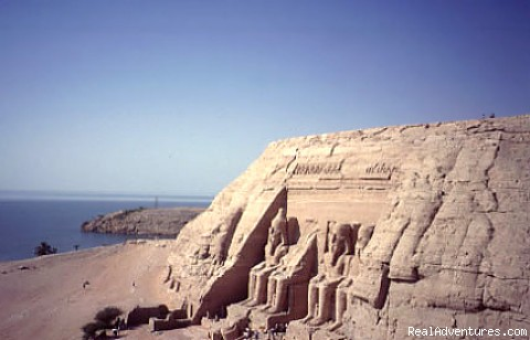 Egypt adventure & Budget Tour by Delta Tours