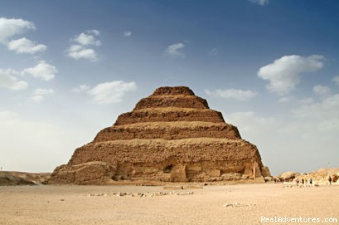 GAT Tours Egypt: EGYPT NOW!......WOW!