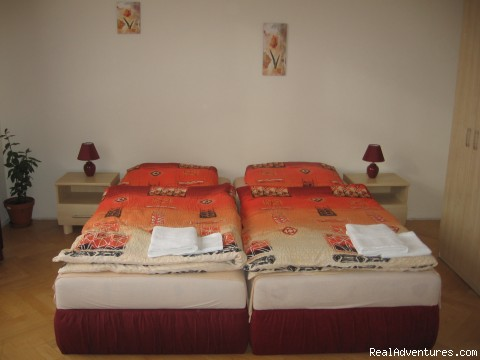 Guesthouse Venus - comfort for super price!
