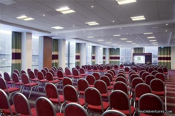 Vitosha Conference Set Up | Image #10/12 | Holiday Inn Sofia