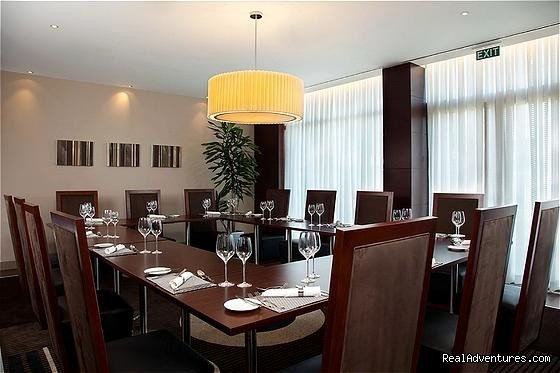 Verila Private Dining | Image #11/12 | Holiday Inn Sofia