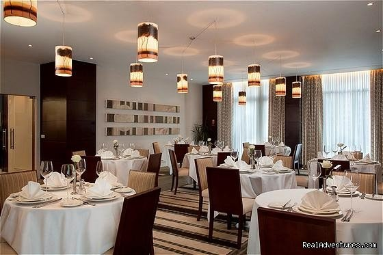 InCanto Restaurant | Image #8/12 | Holiday Inn Sofia