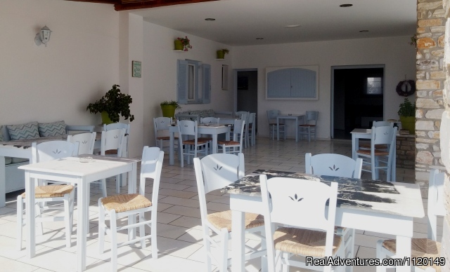 - Brothers Hotel Ios your perfect holiday resort.