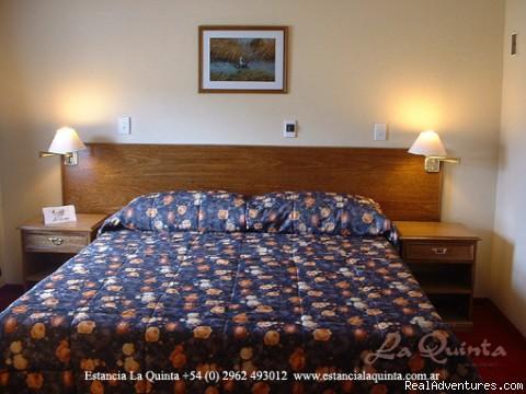 Rooms - Estancia La Quinta, Argentinian Patagonia